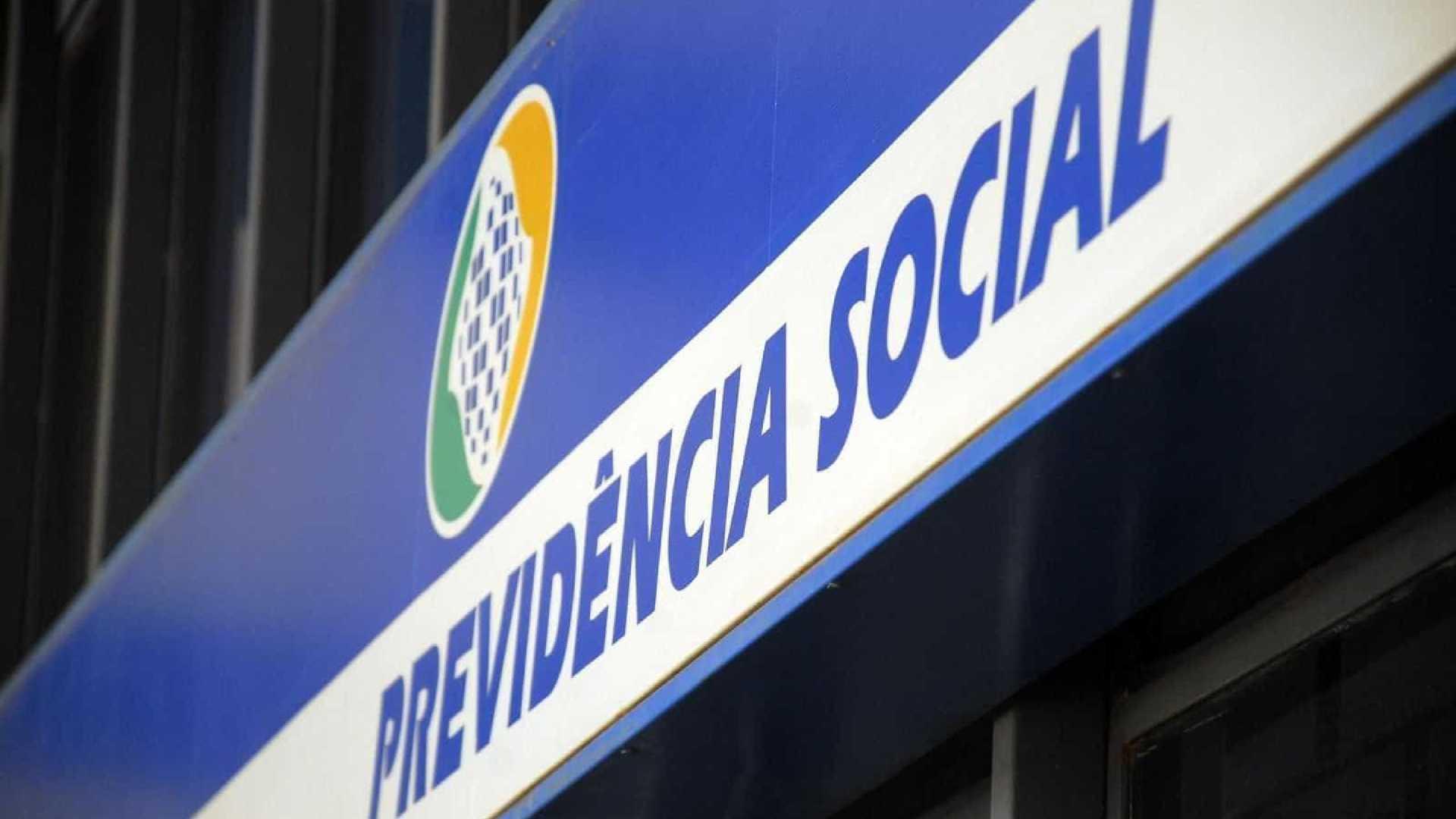 Resultado de imagem para previdencia social