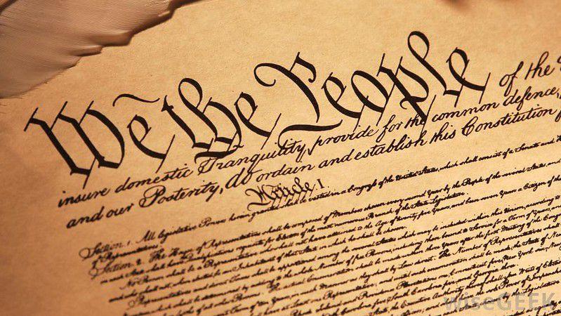 O federalismo e o direito aos cidadãos de decidirem sobre suas próprias vidas