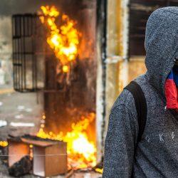 Democracia na Venezuela? Não sem que a oposição e a população se organizem
