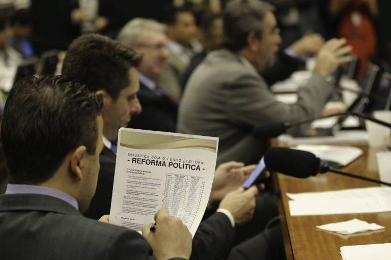 Por que o voto distrital puro é a melhor opção para o Brasil na reforma política