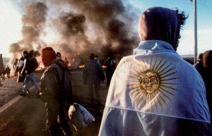 A argentina sofre com o ciclo sem fim de instabilidade política.